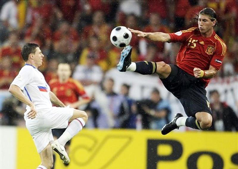 футбол обзор тура россии